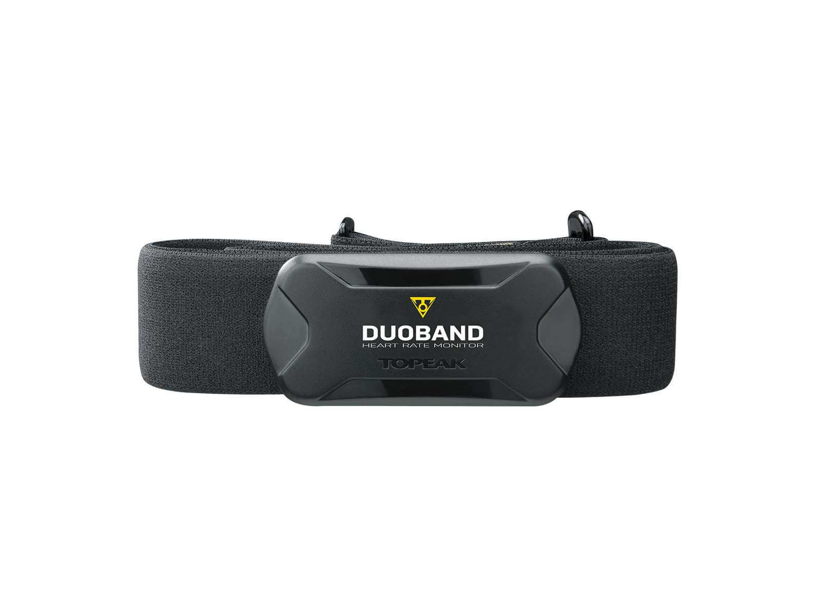 DUOBAND HEART RATE MONITOR  Works w/ devices using